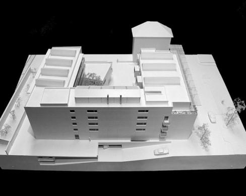 Collaudo statico Residenza Mayer