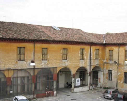 Analisi sismica complesso edilizio a Padova